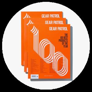 Gear Patrol Magazine