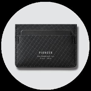 Pioneer Wallet