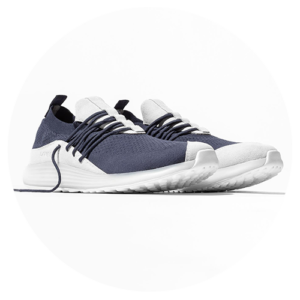 Lane Eight Trainer shoe
