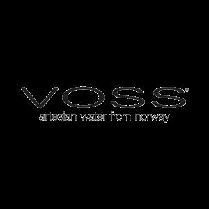 Voss Water Logo